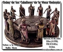 Leyenda de los Caballeros de la Mesa Redonda