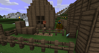 How to Train Your Dragon Mod Minecraft