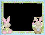 Etiquetas: Conejo de Pascua, Happy Easter, Semana Santa image