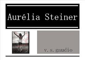 │ Aurélia Steiner ♦ Collezioni di Uh™ ▬  Gli e-book di Uh Magazine ░