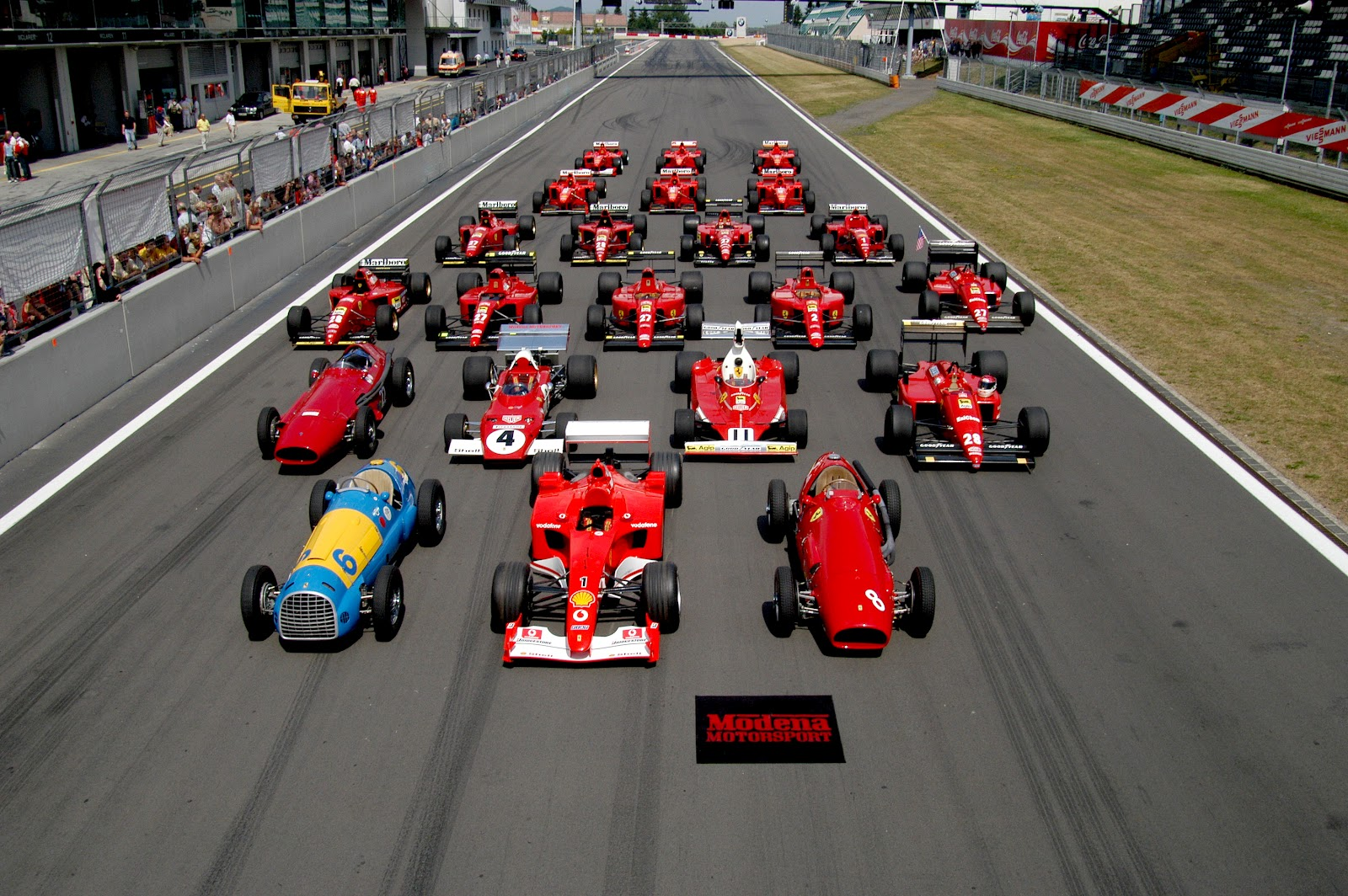 F1 Formula 1 GPTodaycom  Hottest News  All the F1