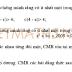 Phương pháp phản chứng trong chứng minh toán học