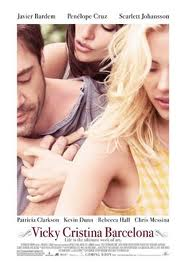 Vicky Cristina Barcelona Filmi izle