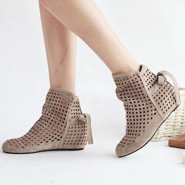 boots footwear