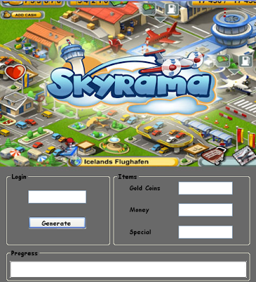 Download Free Skyrama Hack