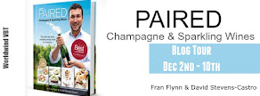 PAIRED -  Champagne & Sparkling Wine - 4 December