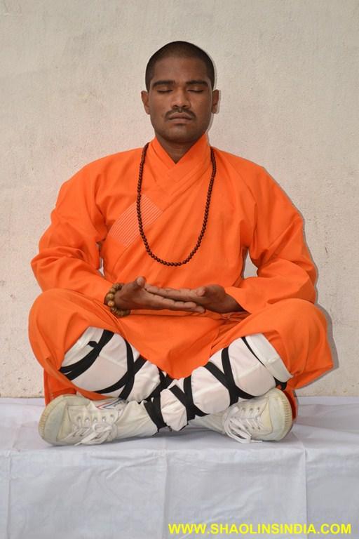 437bc5ebe China Shaolin Tai chi Chuan Kung fu Warrior Monk Training Monk Shifu  Prabhakar Reddy is A International Expert Trainer