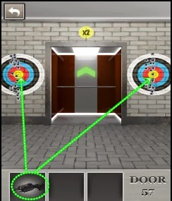100 locked doors level 56 57 58 59 60 escape game for 100 doors door 56