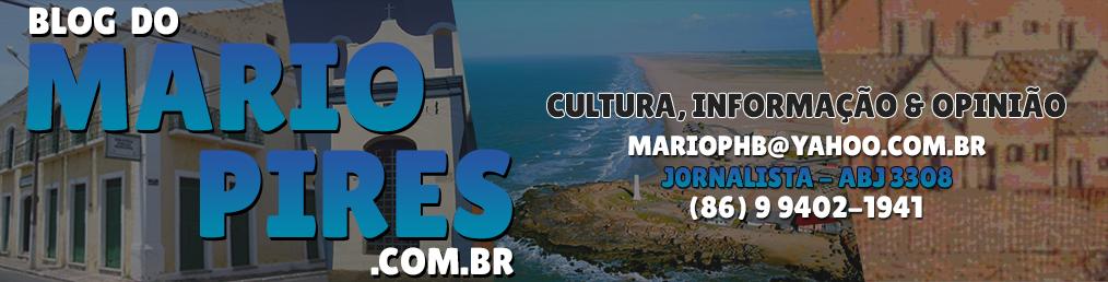 Blog do Mário Pires