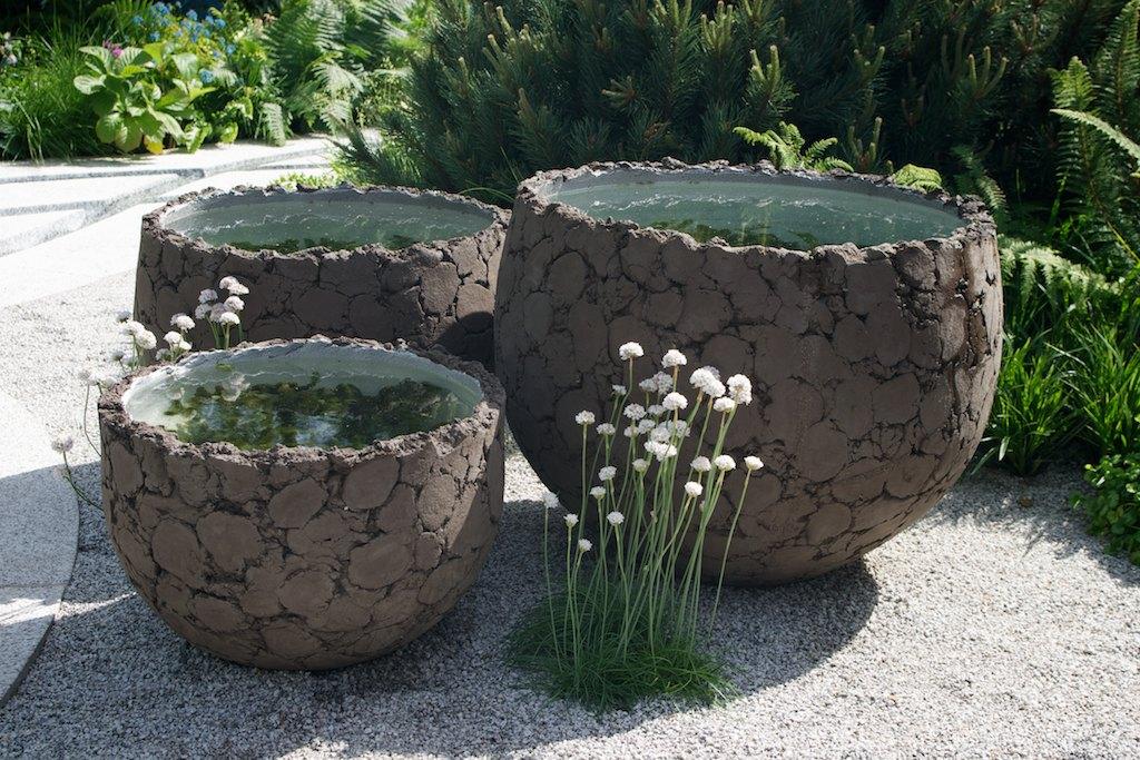photographer 39 s garden chelsea 2011 homebase cornish. Black Bedroom Furniture Sets. Home Design Ideas