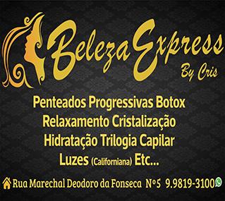 Beleza Express By Cris