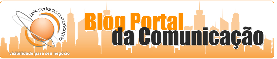 Blog Portal da Comunicação