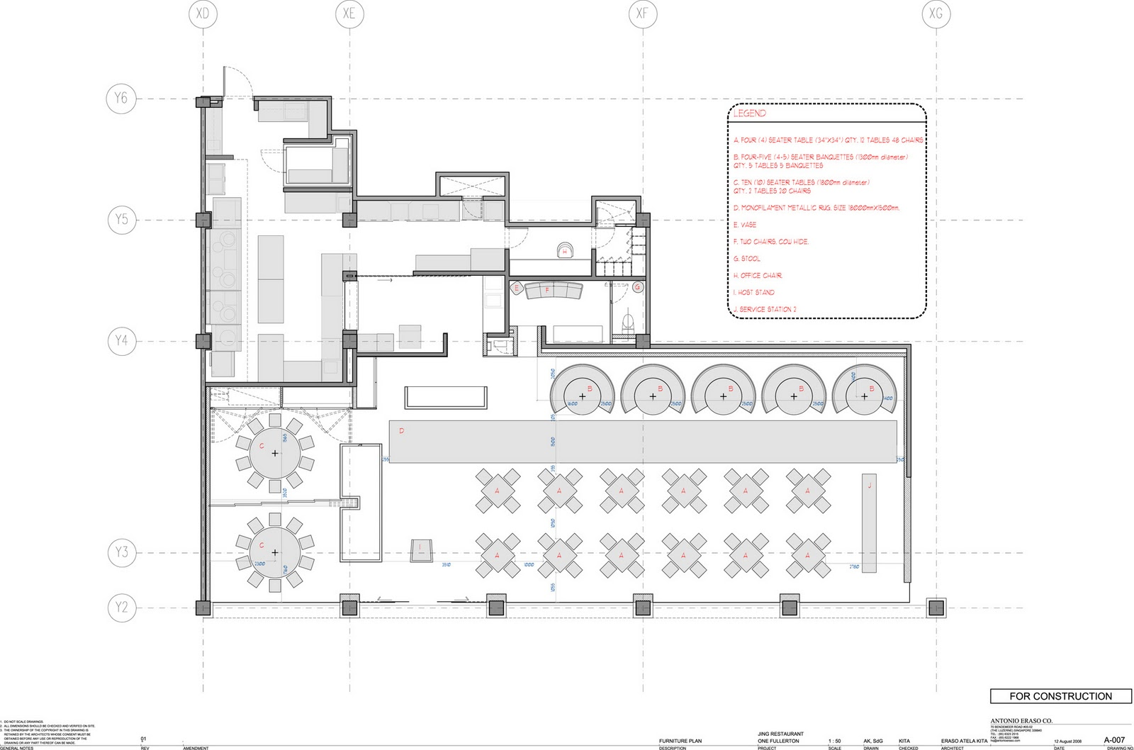Restaurant kitchen plans design afreakatheart for Kitchen floor plans