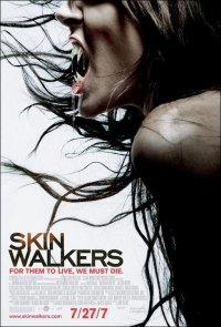 OSkinwalkers: El poder de la sangre