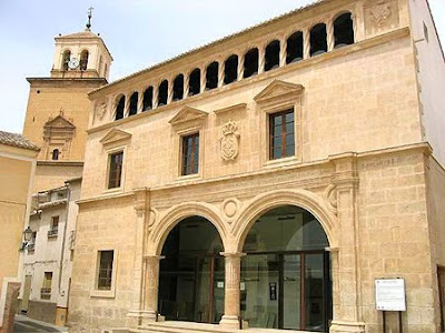 Museo Arqueológico Jumilla