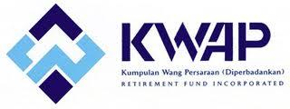 Kumpulan Wang Persaraan Diperbankan (KWAP)