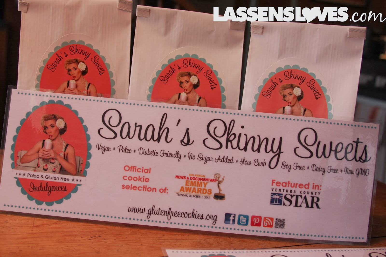 sarah's+skinny+sweets, diabetic+friendly, gluten+free