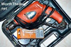 Power Drill aka electric drill
