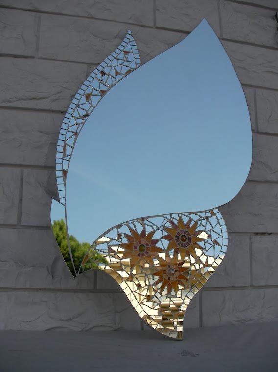 specchio-farfalla