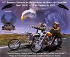 Morro do Ferro-MG - ( 20 à 22 de Janeiro)