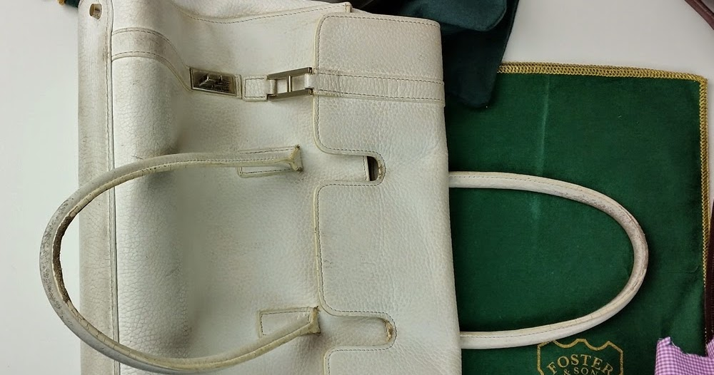 hermes bag reconditioning los angeles