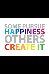 Create your happiness :)