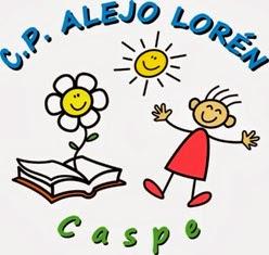 CEIP ALEJO LORÉN