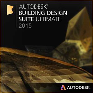 Autodesk Building Design Suite Ultimate 2015