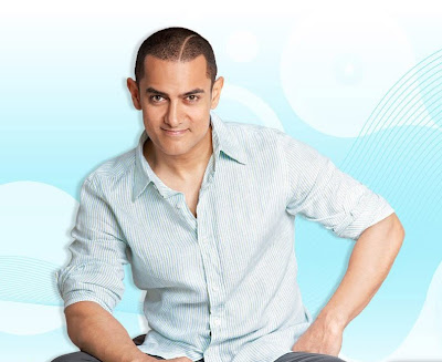 Aamir Khan photo