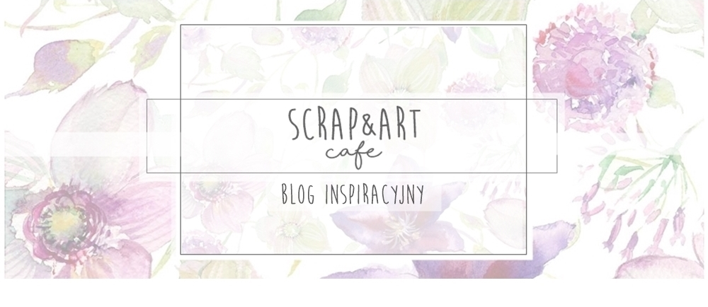 Scrap&Art Cafe