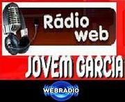Web Rádio Jovem Garcia de Condeúba ao vivo