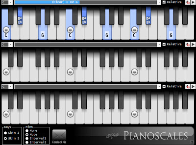 music learning software brought by play keyboard better