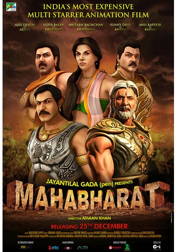 Mahabharat (2013)
