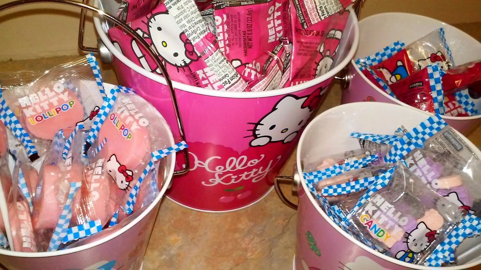 The Wagner Bulletin How To Throw a DIY Hello Kitty Party