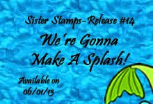 Sister Stamps Release 14