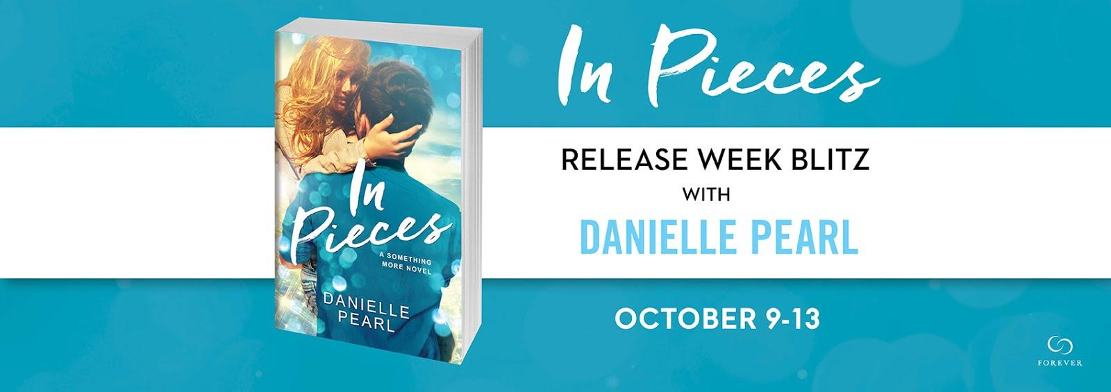 In Pieces Release Week Blitz
