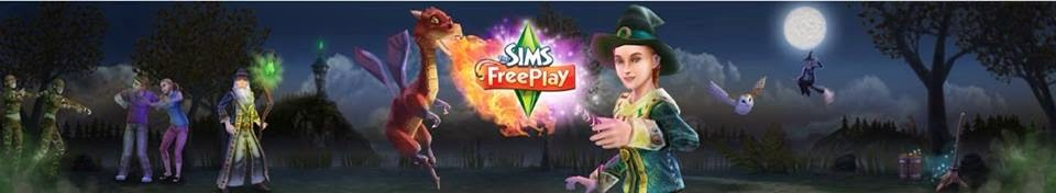 bruxas e magos the sims freeplay
