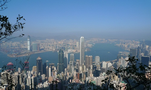 12 Most Beautiful Place In Hong Kong Ten Travel Tips