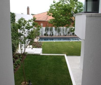 jasa pembuatan kolam minimalis | air terjun | kolam ko'i | taman minimalis