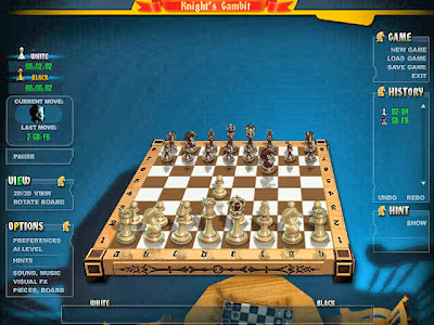 Free Download Game Catur