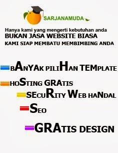jasa web murah