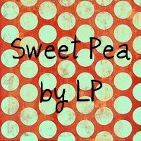 Sweet Pea by LP