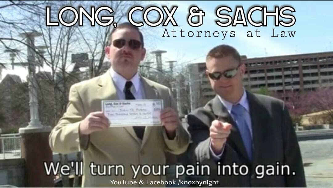 Long Cox & Sachs