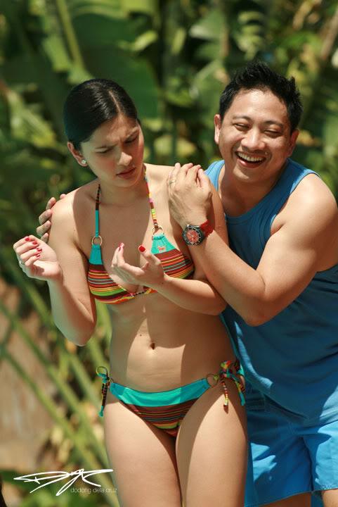 PAULEEN LUNA Pinoy Wink 5