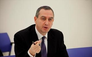 Μιχελάκης: Έδειξαν υπεύθυνη στάση οι οδηγοί ταξί