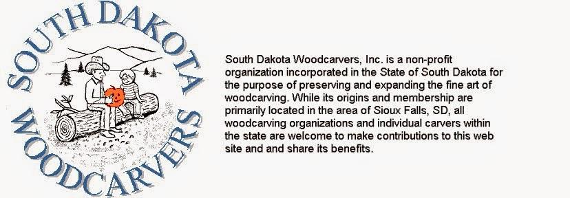South Dakota Woodcarvers