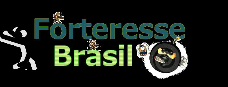Forteresse Brasil | Extinction