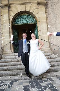 reportage photo de mariage éguilles