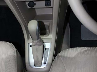Berikut adalah cara belajar nyetir (mengemudi) mobil matic :