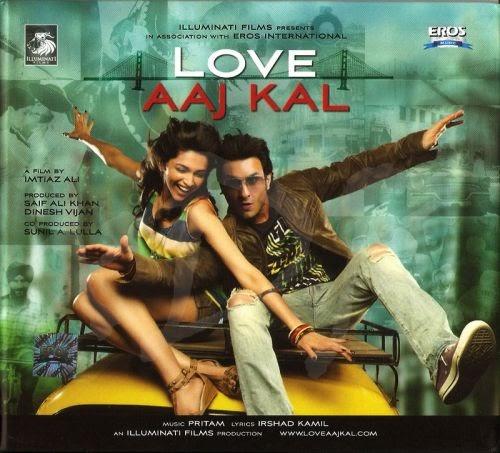 Bollywood Sheet Music September 2011: 720p Mkv Songs: Love Aaj Kal 2009, Video Songs